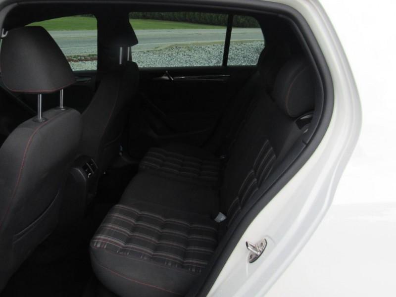 Volkswagen GTI 2013 price $14,895