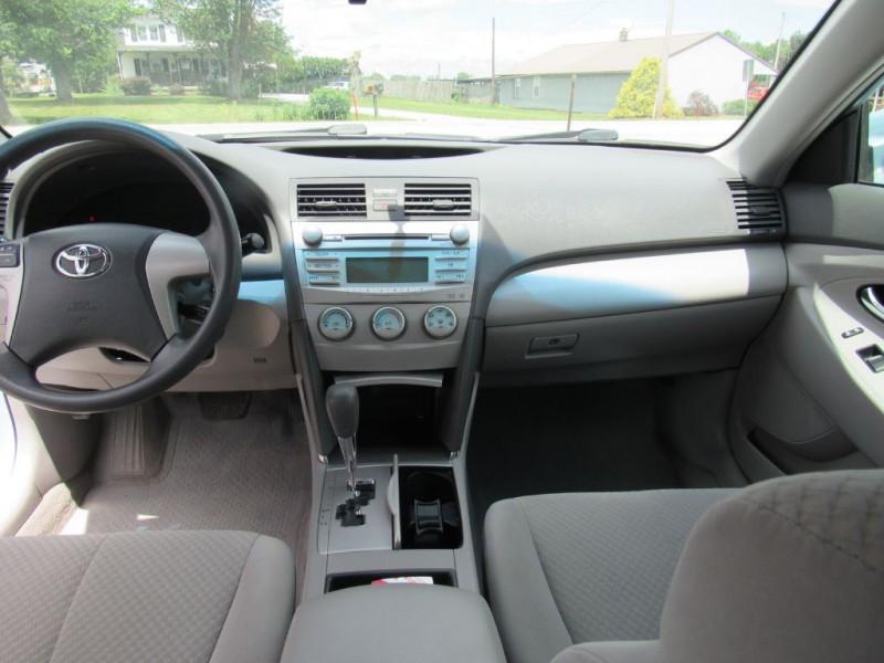 Toyota Camry 2007 price $8,995