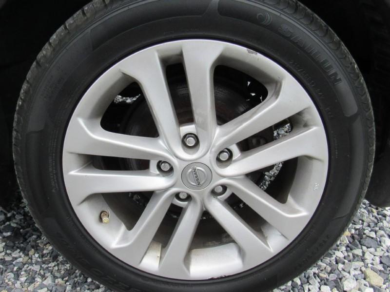 Nissan JUKE 2013 price $8,495