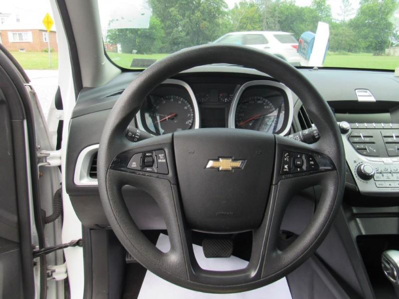 Chevrolet Equinox 2015 price $10,995