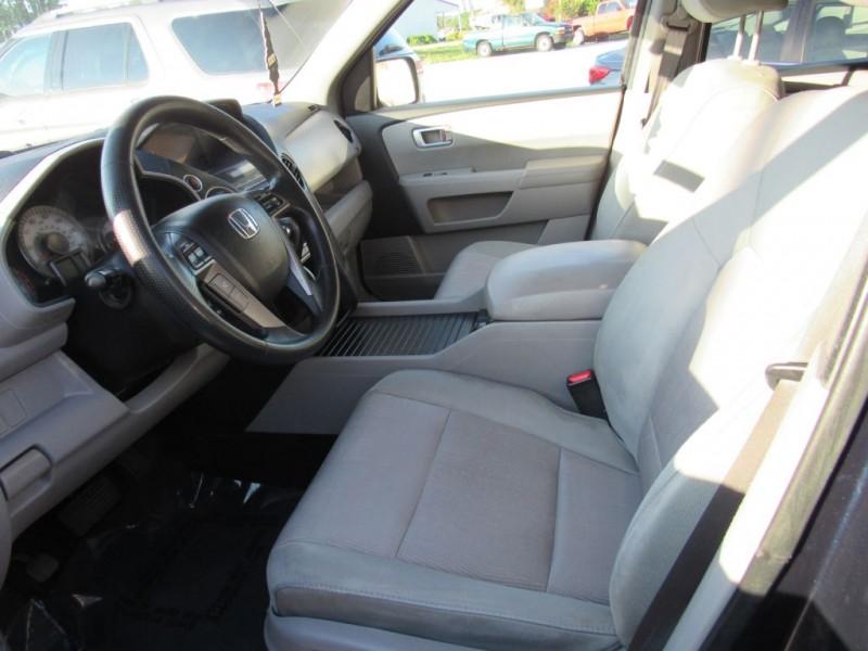 Honda Pilot 2013 price $15,895