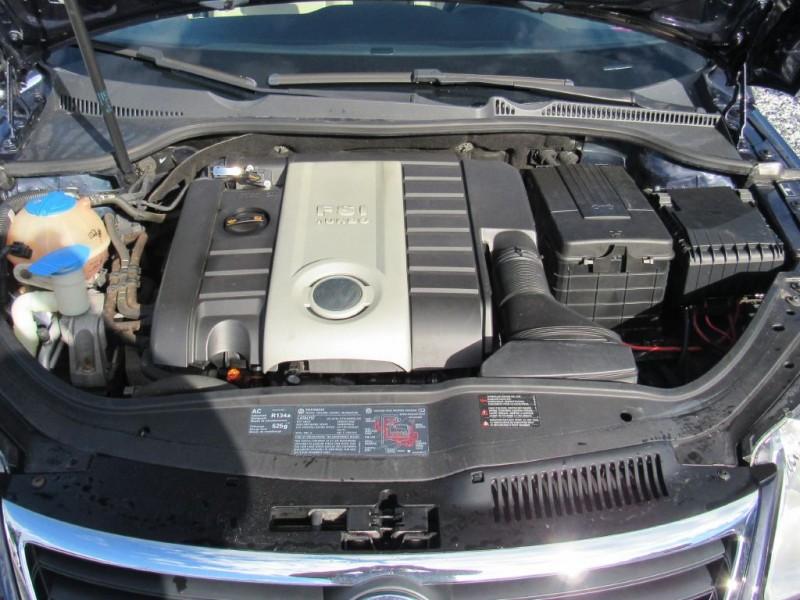 Volkswagen Eos 2008 price $8,495