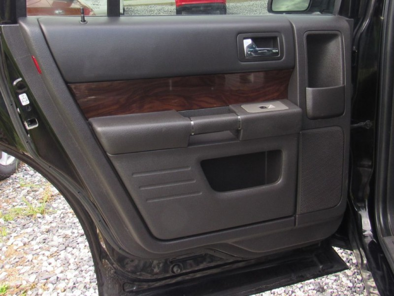 Ford Flex 2012 price $10,895