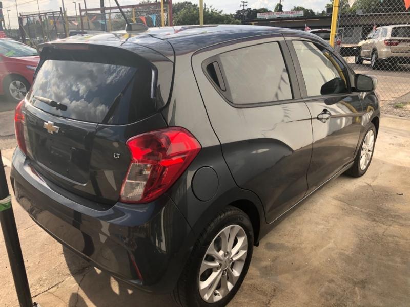 Chevrolet Spark 2019 price $1,999 Down