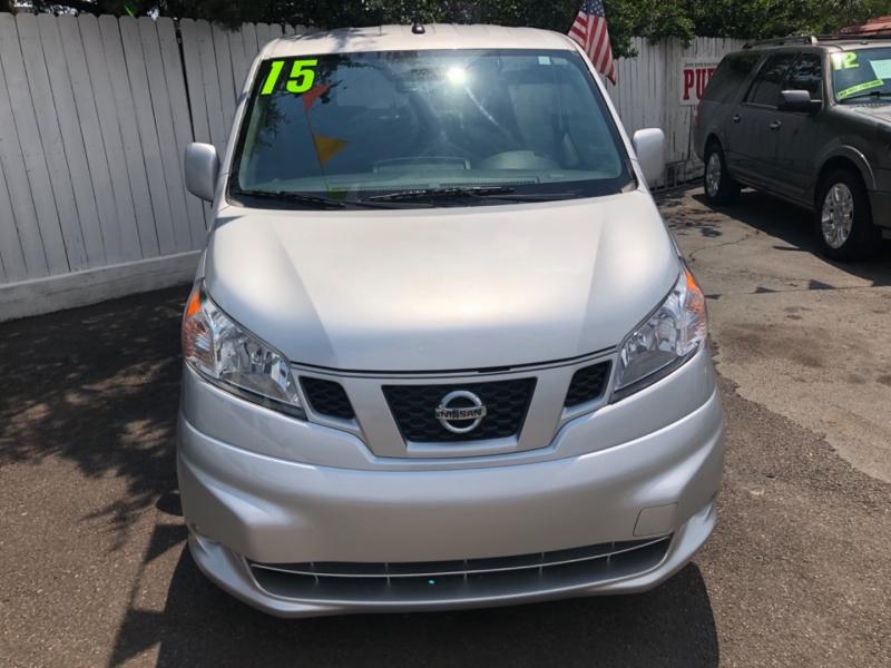 Nissan NV200 2015 price $2,500 Down