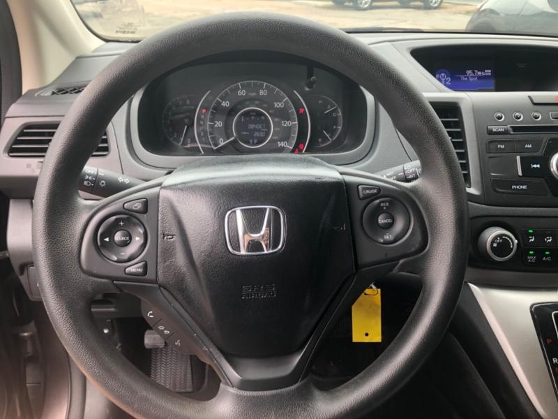 Honda CR-V 2014 price $2,499 Down