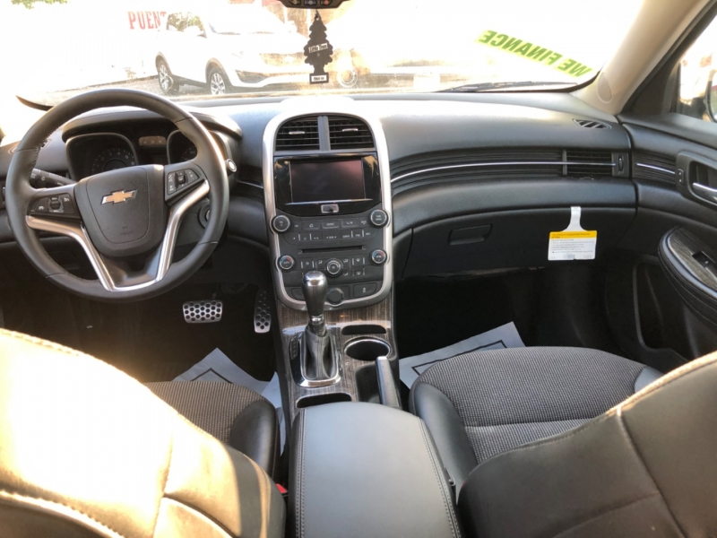 Chevrolet Malibu 2014 price $2,500 Down