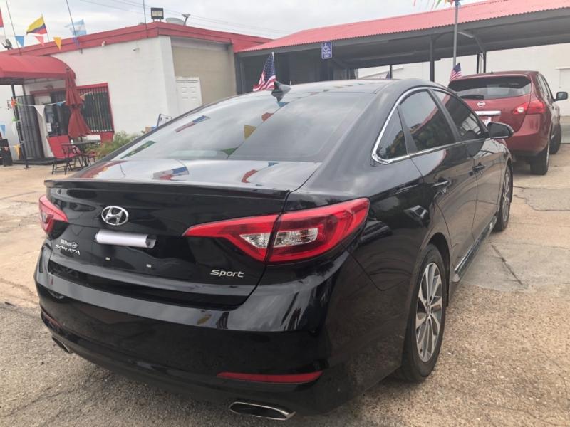 Hyundai Sonata 2017 price $1,999 Down