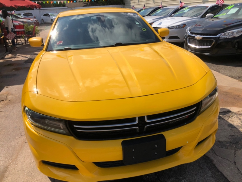 Dodge Charger 2017 price $3,999 Down