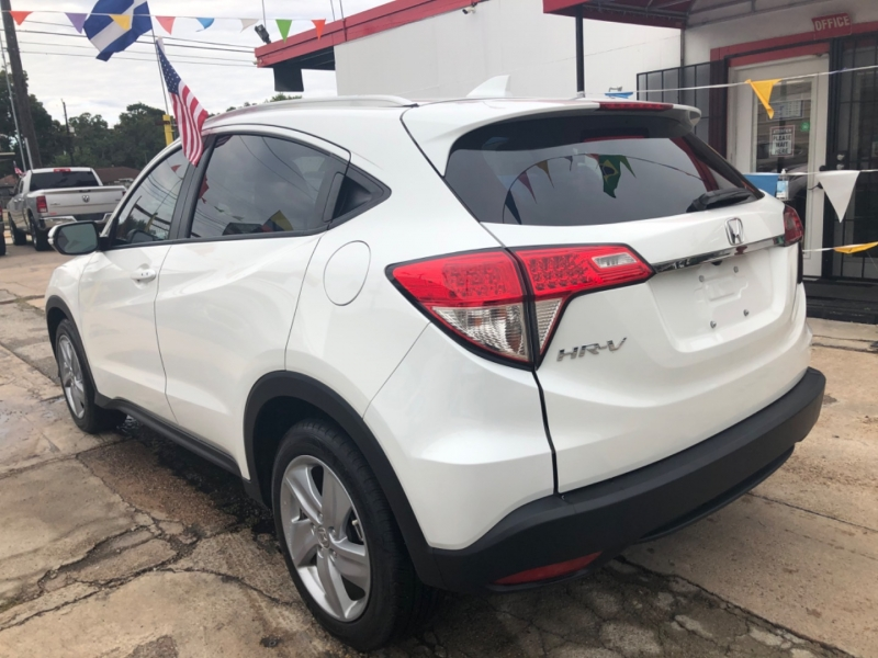 Honda HR-V 2019 price $3,999 Down