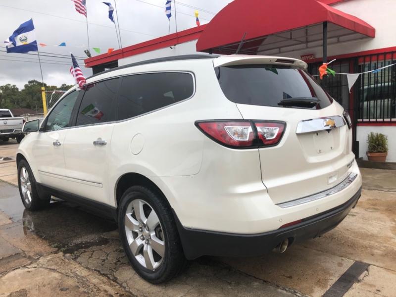 Chevrolet Traverse 2014 price $3,500 Down