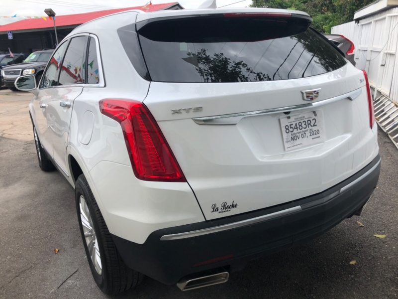 Cadillac XT5 2019 price $25,499 Cash