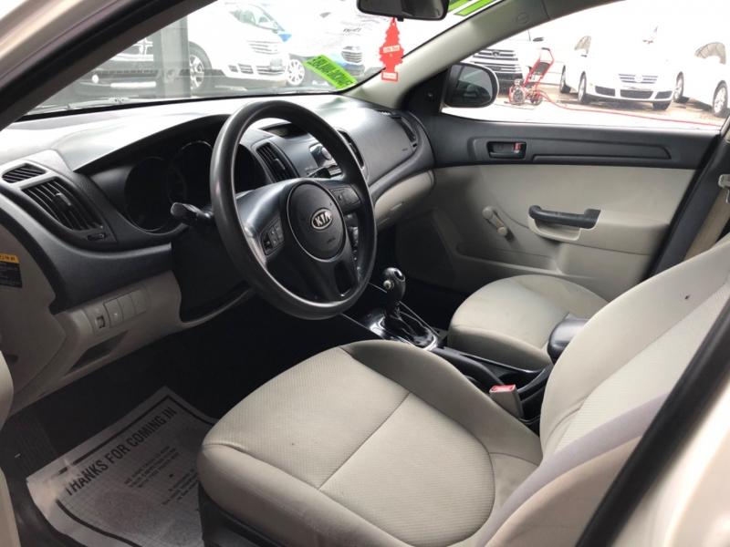 Kia Forte 2013 price $1,999 Down