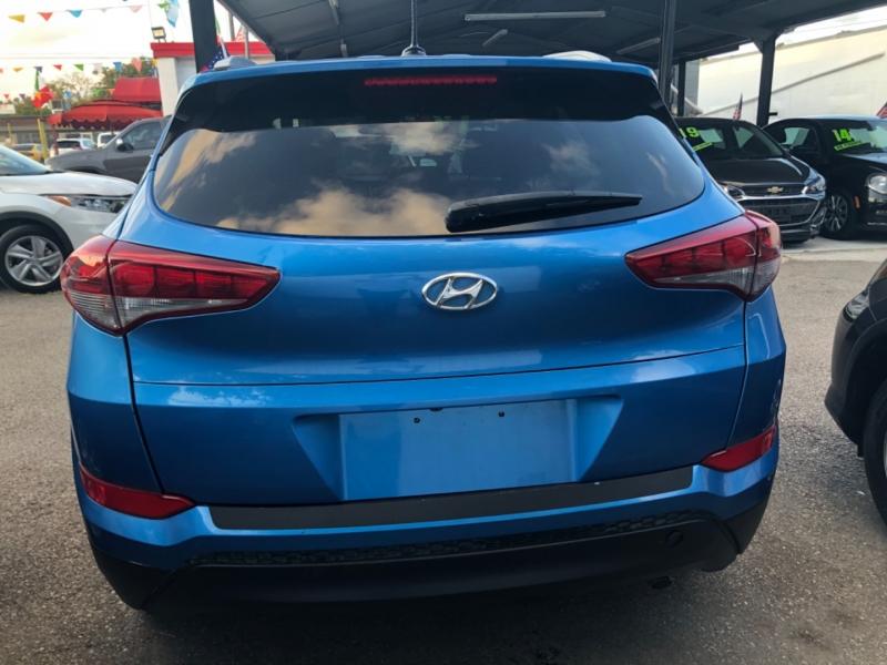 Hyundai Tucson 2017 price $3,500 Down