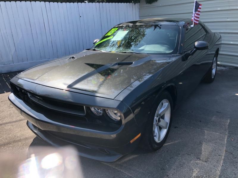 Dodge Challenger 2013 price $2,500 Down