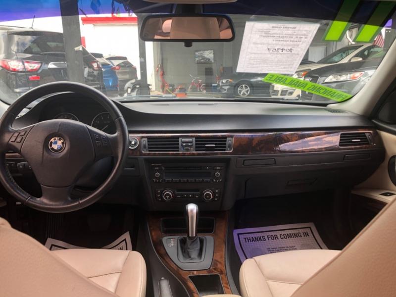BMW 3-Series 2011 price $2,999 Down