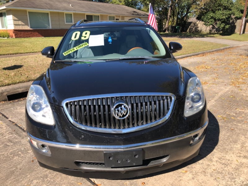 Buick Enclave 2009 price $2,499 Down