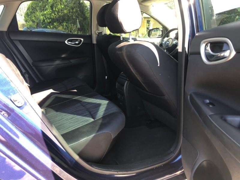 Nissan Sentra 2019 price $3,500 Down
