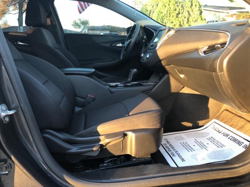 Chevrolet Malibu 2018 price $3,499 Down