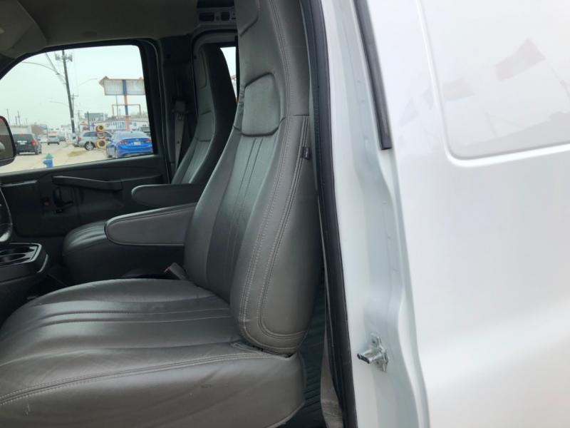 Chevrolet Express Cargo Van 2019 price $5,999 Down