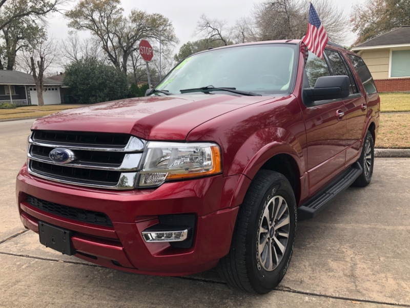 Ford Expedition 2016 price $4,000 Down