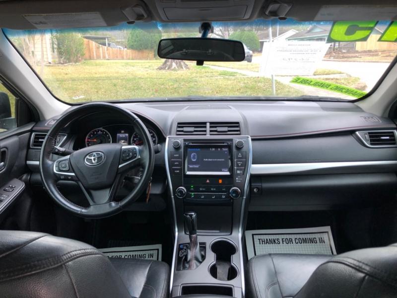 Toyota Camry 2015 price $3,500 Down