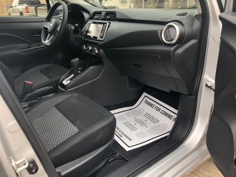 Nissan Versa 2020 price $3,500 Down