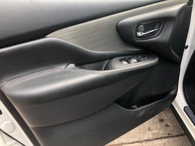 Nissan Murano 2018 price $5,000 Down