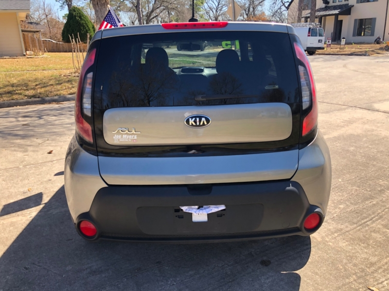 Kia Soul 2015 price $2,499 Down