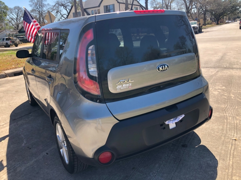 Kia Soul 2015 price $2,500 Down