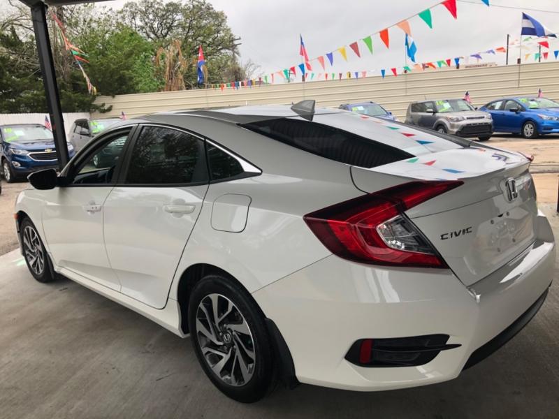 Honda Civic Sedan 2018 price $3,999 Down