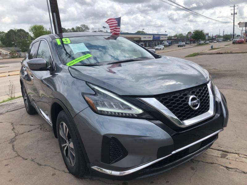 Nissan Murano 2019 price $5,000 Down