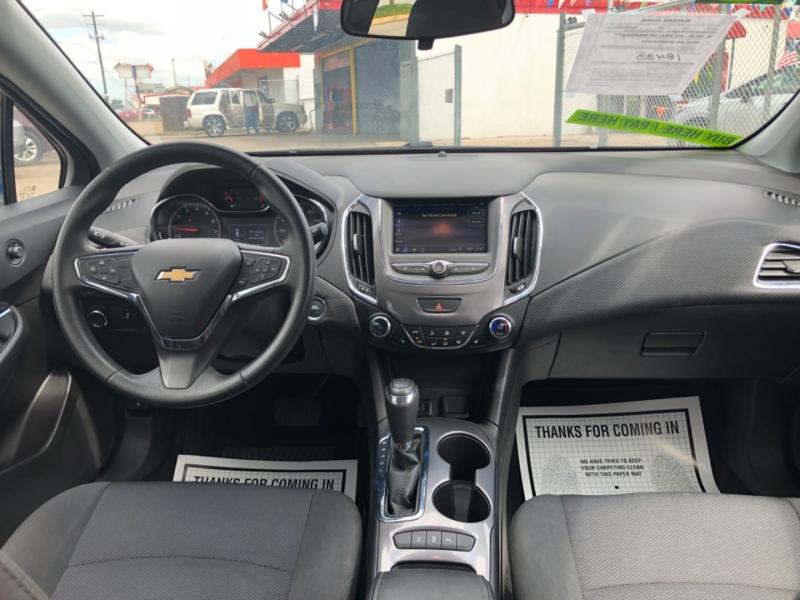 Chevrolet Cruze 2019 price $3,499 Down