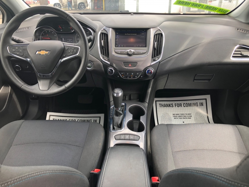 Chevrolet Cruze 2019 price $3,500 Down