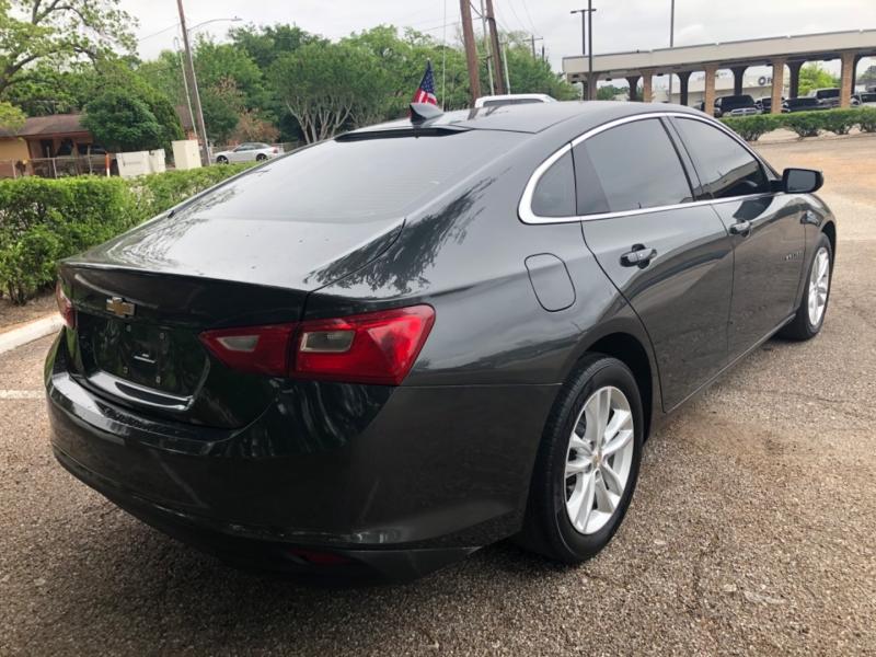 Chevrolet Malibu 2018 price $4,000 Down