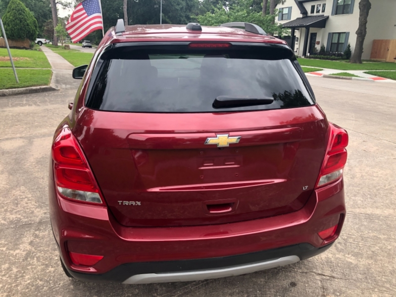 Chevrolet Trax 2019 price $4,000 Down