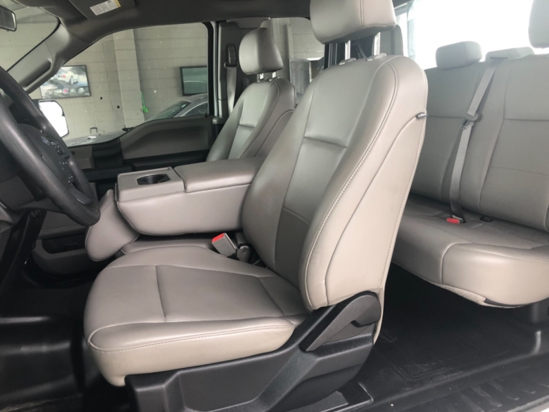Ford F-150 2018 price $6,999 Down