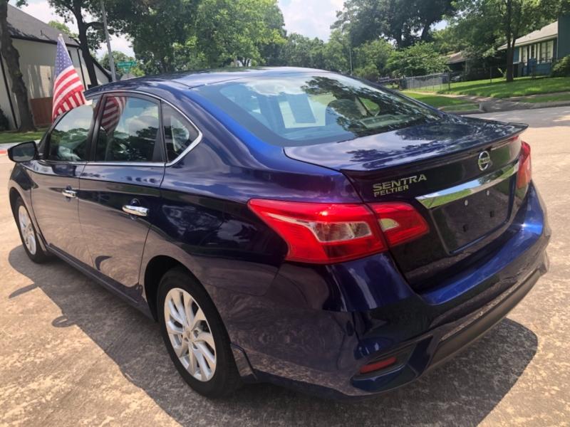 Nissan Sentra 2019 price $3,000 Down