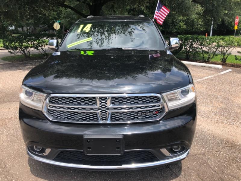Dodge Durango 2014 price $3,500 Down