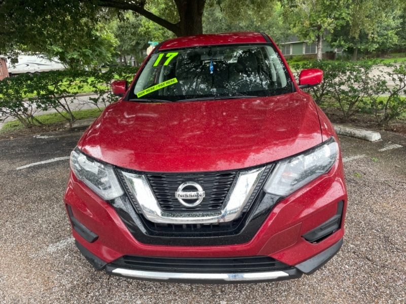 Nissan Rogue 2017 price $5,000 Down