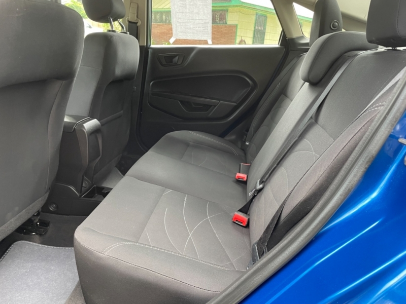 Ford Fiesta 2019 price $3,500 Down