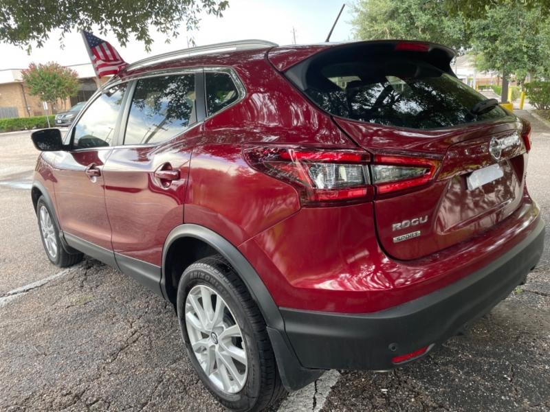 Nissan Qashqai 2020 price $5,000 Down
