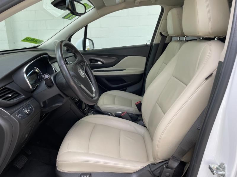 Buick Encore 2017 price $4,000 Down