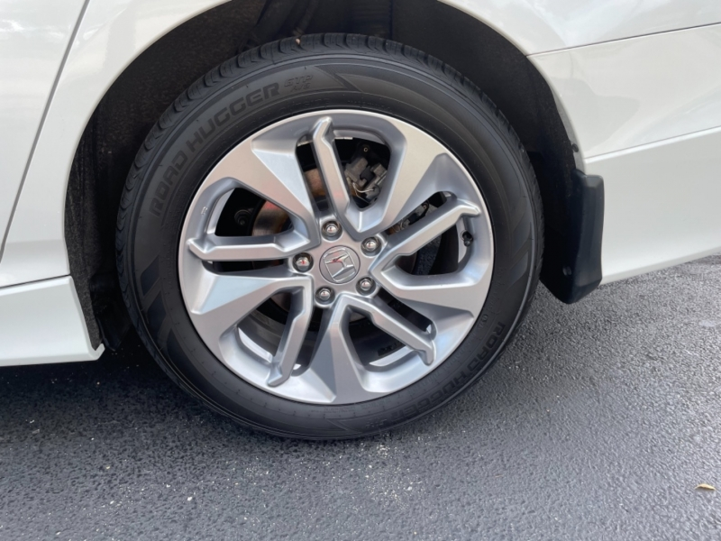 Honda Accord Sedan 2019 price $5,000 Down