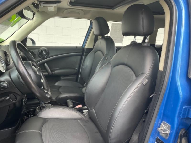 Mini Cooper Countryman 2012 price $3,000 Down