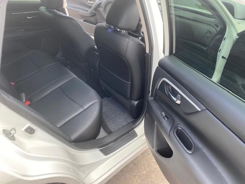 Nissan Altima 2018 price $4,000