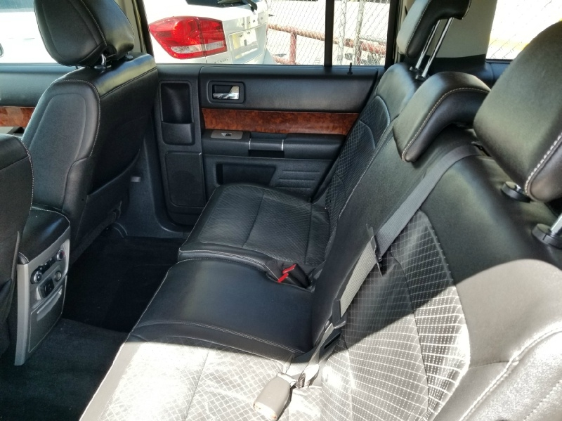 Ford Flex 2011 price $8,995
