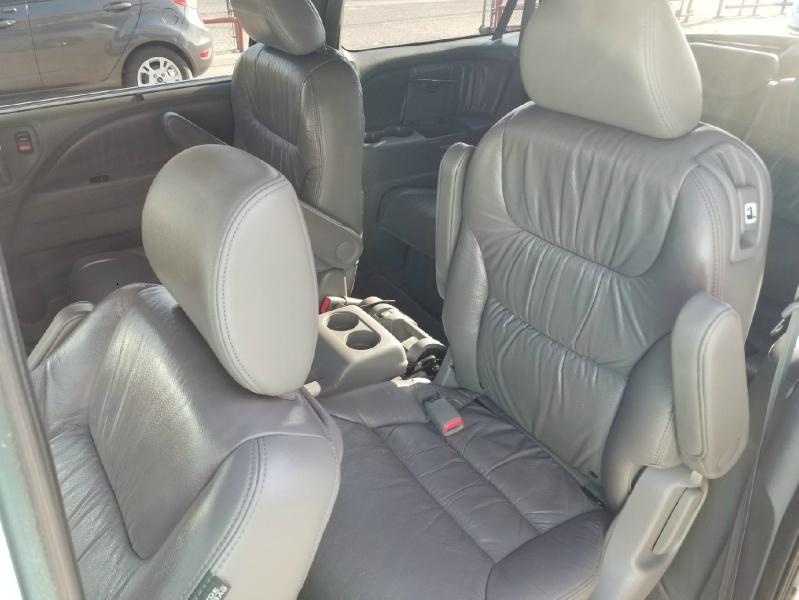 Honda Odyssey 2009 price $6,995