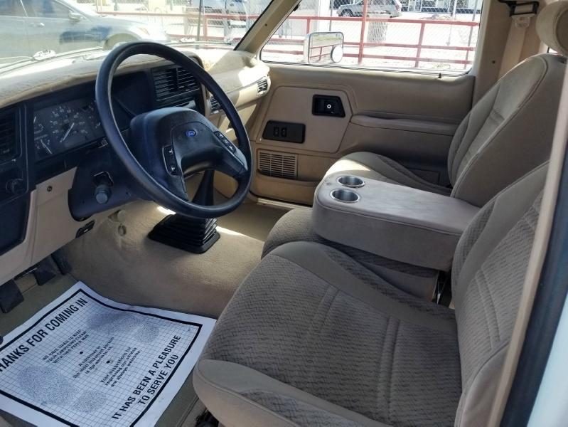 Ford Ranger 1991 price $3,500 Cash