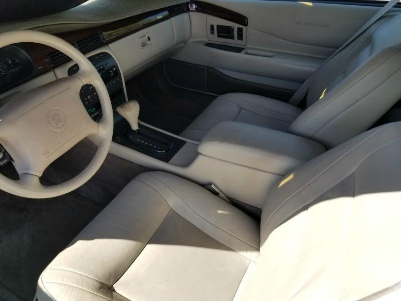 Cadillac Eldorado 1996 price $2,995 Cash